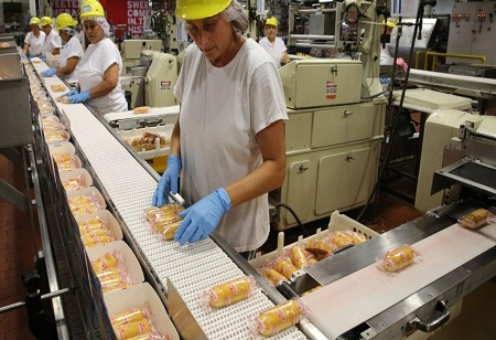 Food Processing Industry Bracing for Transformation